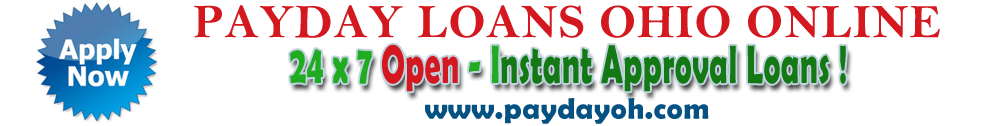 Payday Loans Online Ohio