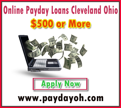 Online Payday Loans Cleveland Ohio