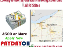 payday loans in Youngstown Ohio