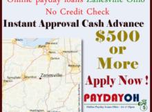 payday loans Zanesville Ohio