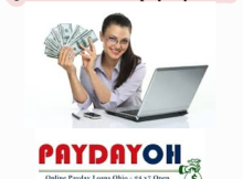 Quick cash online payday loans
