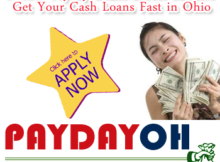 1 Hour Payday Loans Direct Lenders Get Your Cash Loans Fast in Ohio