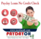 Payday Loans No Credit Check Ohio