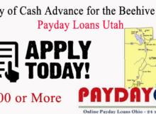 cash advance online payday loans utah