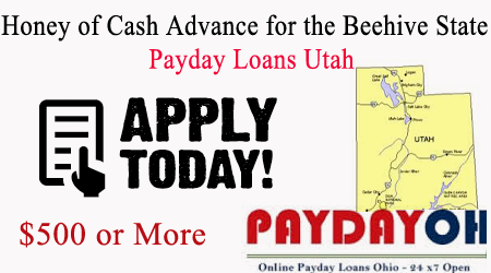 cash advance online payday loans utah