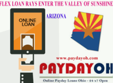 flex loan arizona