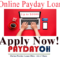online payday loan