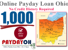online payday loan ohio no credit required
