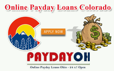 online payday loans Colorado