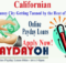 online payday loans california no credit check