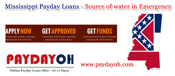 online payday loans in mississippi