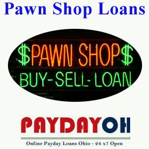 pawn shop loans