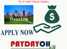 payday loans Houston no credit check instant approval