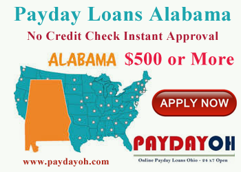 payday loans alabama no credit check instant approval