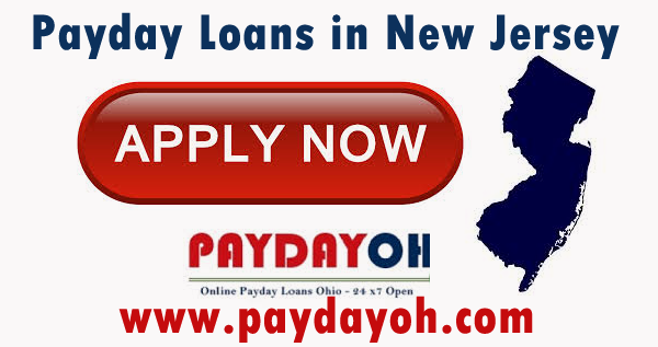 payday loans in new jersey