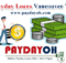 payday loans vancouver wa