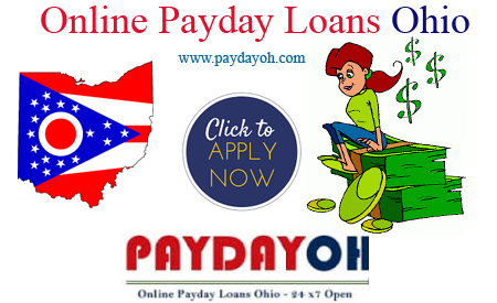 online payday loans ohio no credit check