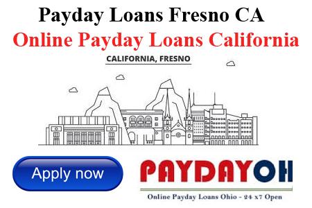 payday loans Fresno ca