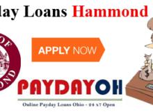 payday loans hammond la