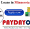 payday loans in minnesota mn