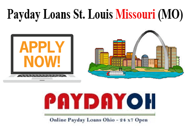 payday loans st louis mo