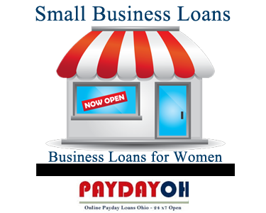 small business loans - business loans for women