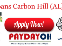 payday loans carbon hill alabama