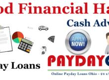 good financial habit payday loans cash advance
