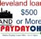 Cleveland Loans