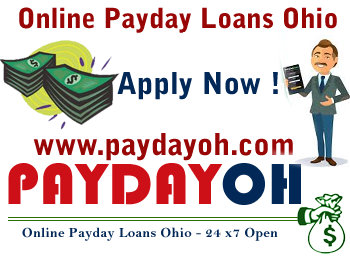 Online payday loans ohio fast approval