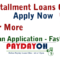 installment loans Ohio Online