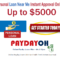 Personal Loans Near Me Online