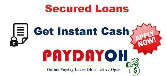 secured loans online