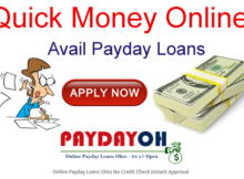Quick Money Online