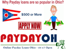 online payday loans popular in Ohio