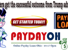 Payday lenders get the successful outcome from Trump administration