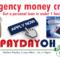 Emergency Cash Loans PaydayOH